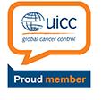 Logo da Global Cancer Control